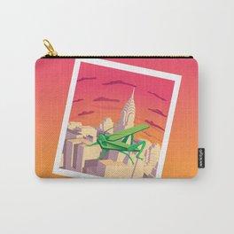 NailsHopper (a.k.a. CavaUnghie) Carry-All Pouch