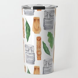 Hawaii #4 Travel Mug