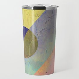 Hipster Solar Flare Travel Mug