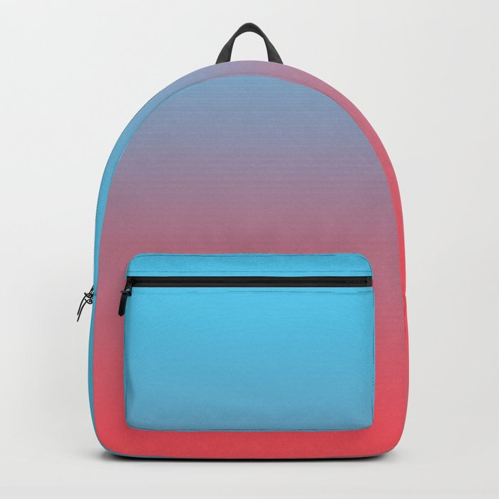 Sunrise Ombre Backpack