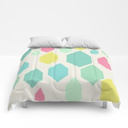 Diamond Shower II Comforters