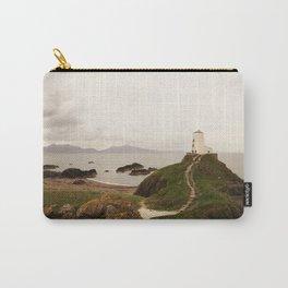 Tŵr Mawr Lighthouse Carry-All Pouch