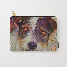 Terrier Cutie Carry-All Pouch