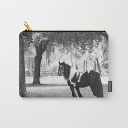 Majestic Horse Carry-All Pouch