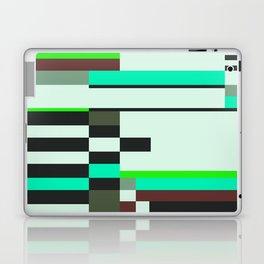 Geometric design - Bauhaus inspired Laptop & iPad Skin