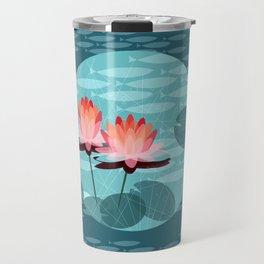 lilypad Travel Mug