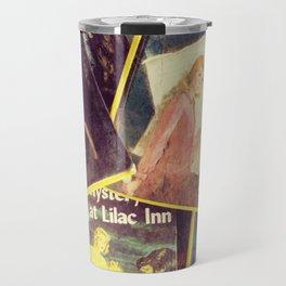 A Pile of Drews Travel Mug