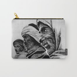 FRIENDSHIP quote Carry-All Pouch