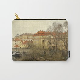 On Other Side of a River Carry-All Pouch