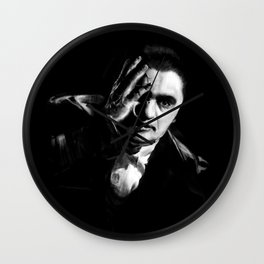 Dreaming of Beauty - The Phantom Wall Clock