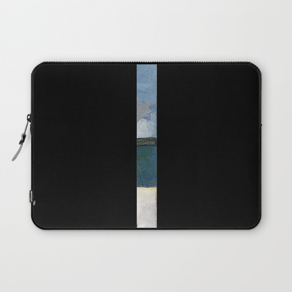 A Slice Of Heaven Laptop Sleeve LSV8823102
