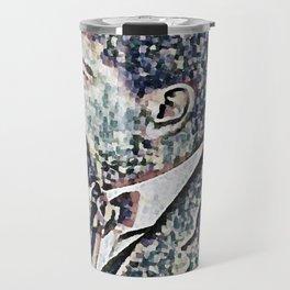 Claude Debussy (1862 – 1918) digital Travel Mug