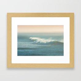 The Stuff of Dreams Framed Art Print