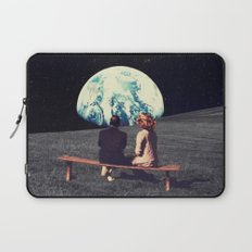 We Used To Live There Laptop Sleeve