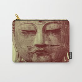 Buddha Duotone 3 Carry-All Pouch