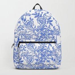 Tea Time Reversed Backpack