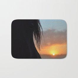 Raja Sunrise Bath Mat