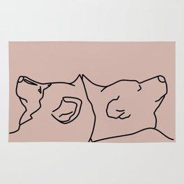 Koga & Athena Rug