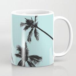Palm trees 5 Coffee Mug