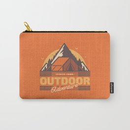 Outdoor Adventure Carry-All Pouch