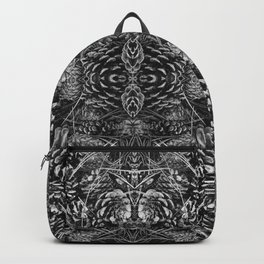 Pine Cone Pileup Backpack