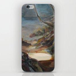 4 iPhone Skin