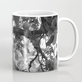 Tigerlily in the Apple Tree Coffee Mug