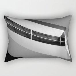 Getty Abstract No.2 Rectangular Pillow