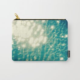 Picnic at Hanging Rock Carry-All Pouch