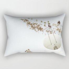 Elementea Rectangular Pillow