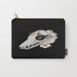 Geoffrey  Carry-All Pouch