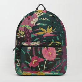 Tropical Tendencies Backpack