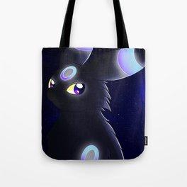 Moonlight - Shiny Umbreon Tote Bag