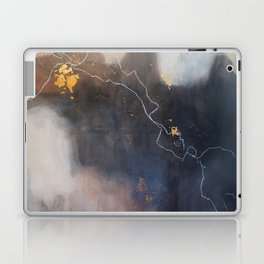 Let It Hold Your Hand Laptop & iPad Skin