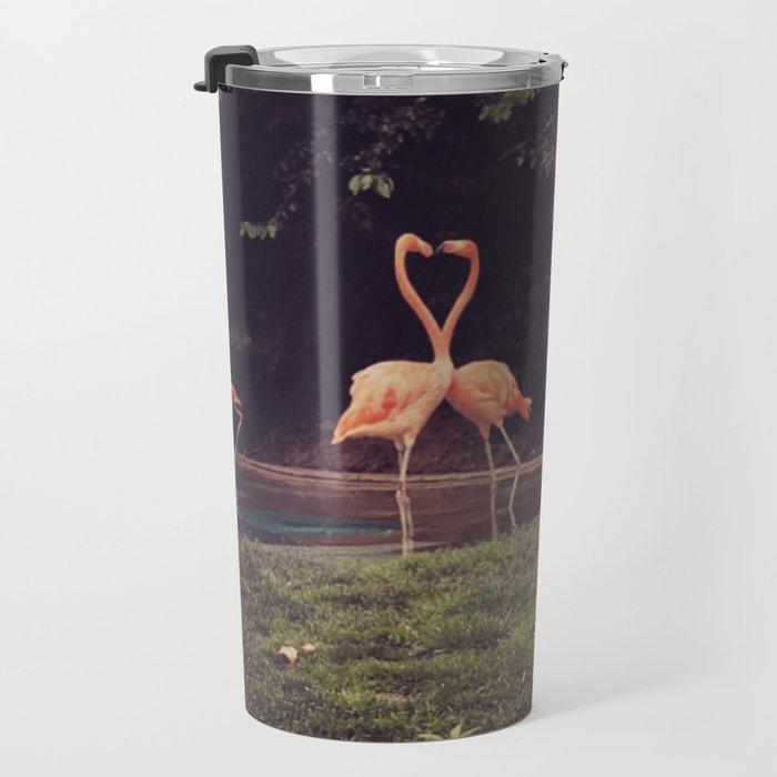 Ohio is for lovers Travel Mug