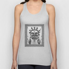 The Mask Unisex Tank Top