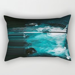 SONIC CREATIONS | Vol. 86 Rectangular Pillow