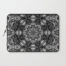 Eight Aisles of Seating Laptop Sleeve