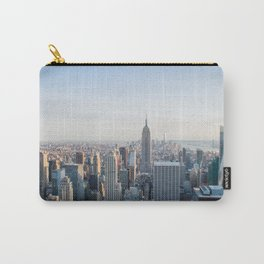 Towers - City Urban Landscape Photography Carry-All Pouch