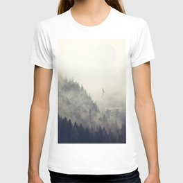 Forest Moon T-shirt