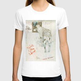 Crazy Parrot T-shirt