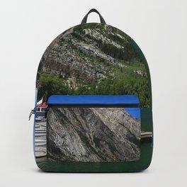 Waterton Lakes Backpack