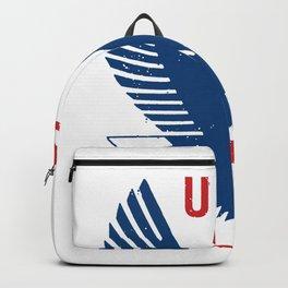 USA War Eagle Backpack