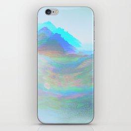 B r e e z e iPhone Skin