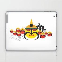 लंकेश (Ravana) #typo Laptop & iPad Skin