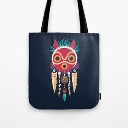 Spirit Catcher Tote Bag