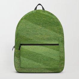 Play Ball! - Freshly Cut Grass Backpack