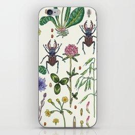 Midsummer iPhone Skin