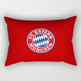 Bayern Munchen Rectangular Pillow