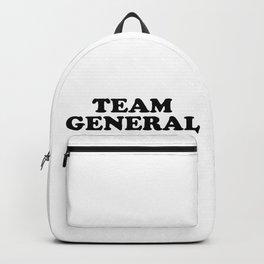TEAM GENERAL Backpack
